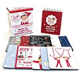 The Elf on the Shelf: Magnet Set and Christmas Countdown Calendar (Miniature Editions)