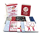 #10: The Elf on the Shelf: Magnet Set and Christmas Countdown Calendar (Miniature Editions)