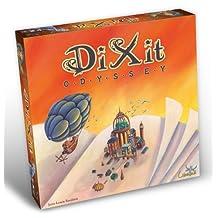 Dixit 3: Odyssey