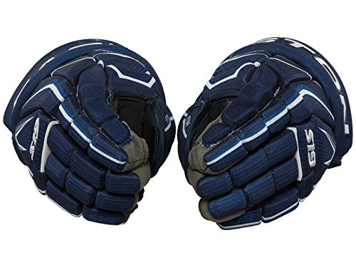 Easton Hockey Gloves Unisex Style: STLS19V2-NY Size: 13 Navy