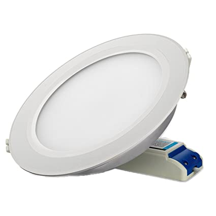 best loved 99bea a2a16 Mi.Light RGB+CCT Led Recessed Ceiling Downlight AC 85-265V 12W Controlled  By Milight RGB+CCT Remote(Not Included) Or Smartphone APP Control Via ...