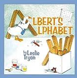 Albert's Alphabet, Leslie Tryon, 0689316429