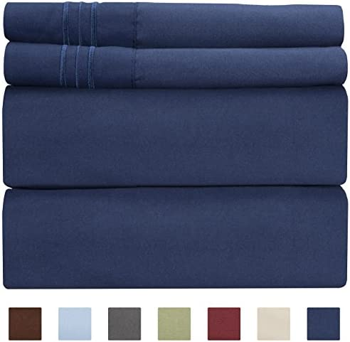 Queen Size Sheet Set Breathable product image