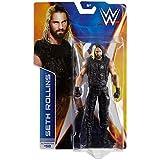 WWE Series #42 - Superstar #58 Seth Rollins Figure by Mattel