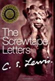 The Screwtape Letters, C. S. Lewis, 0060652896
