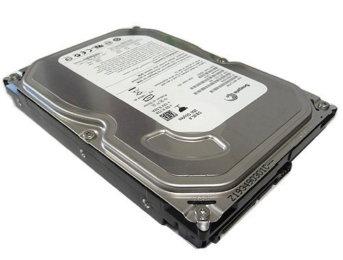 "UPC 796201434156, Seagate ST3250310CS 250GB 7200RPM 8MB Cache SATA 3.5"" Internal Desktop Hard Drive w/1 Year Warranty"