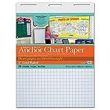 Pacon PAC3372 Heavy Duty Anchor Chart