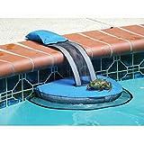 Frog Log FL1 Swimming Pool Escape Ramp