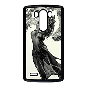 LG G3 Phone Case With Aype Beven Images Appearance