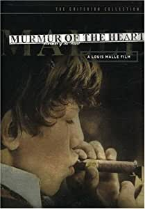Murmur of the Heart (The Criterion Collection)