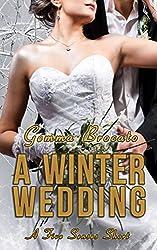 A Winter Wedding: A Five Senses Short (Five Senses series)