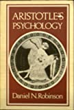 Aristotle's Psychology, Daniel N. Robinson, 0231070020