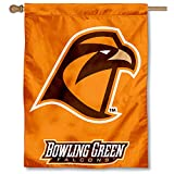 Bowling Green State University Falcons House Flag
