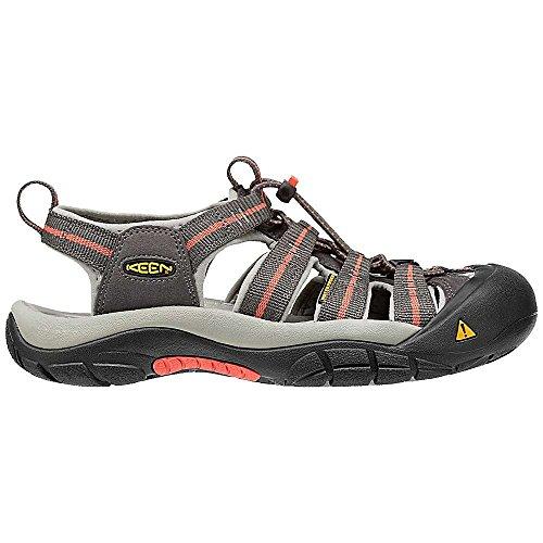 (キーン) Keen レディース シューズ?靴 サンダル?ミュール Newport H2 Sandal [並行輸入品]