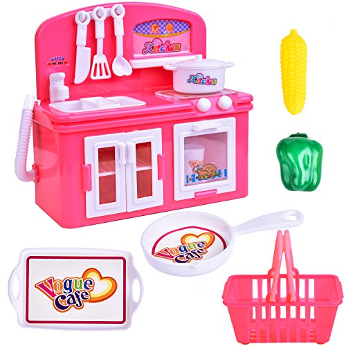 oven toy - 8