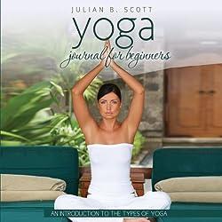Yoga Journal for Beginners