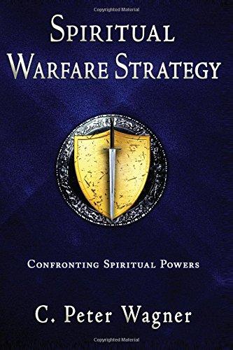 Spiritual Warfare Strategy Confronting Powers
