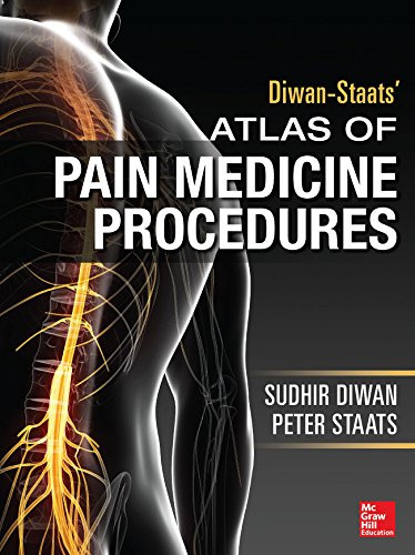 Atlas of Pain Medicine Procedures