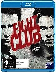 Fight Club [Director's Cut] (Blu-ray)