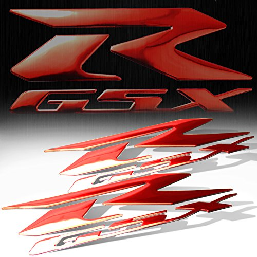 vitara fender emblem - 4