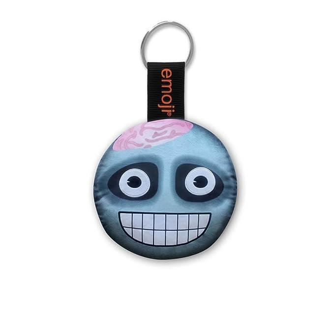 Emoji® Llavero Cara Cerebro Oficial: Amazon.es: Ropa y ...