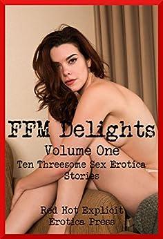 Ffm threesome sex stories