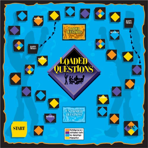 loaded question board game online - 1