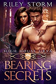 Bearing Secrets (High House Ursa Book 1)