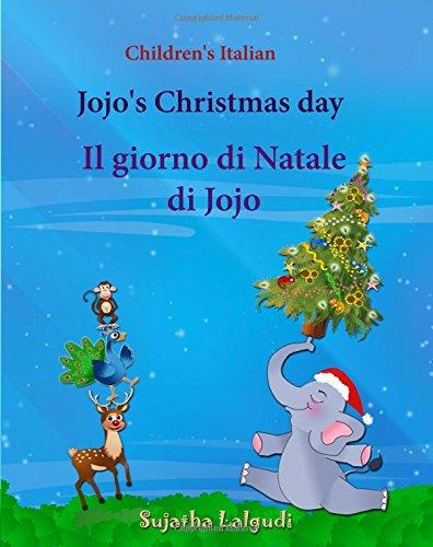 Giorno Di Natale.Children S Italian Jojo S Christmas Day Il Giorno Di Natale