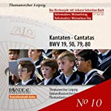 Cantatas for Reformation