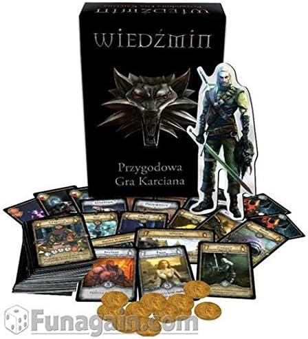 Gen x games 599386031 - The Witcher: Amazon.es: Juguetes y juegos