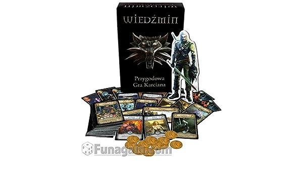 Gen x games 599386031 - The Witcher: Amazon.es: Juguetes y ...