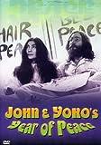 John & Yoko s Year of Peace