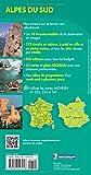 Image de Guide Vert : Alpes du Sud : Hautes-Alpes, Alpes-maritimes, Alpes de Haute-Provence 2015 (French Edit