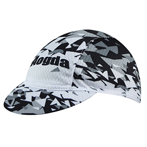 BIYINGEE Cycling Cap Polyester Fits Under Helmet