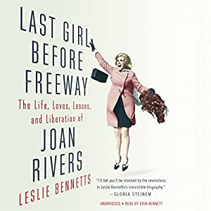 Last Girl Before Freeway Audiobook