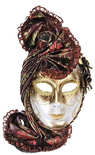Loftu (Masquerade Masks Full Face)