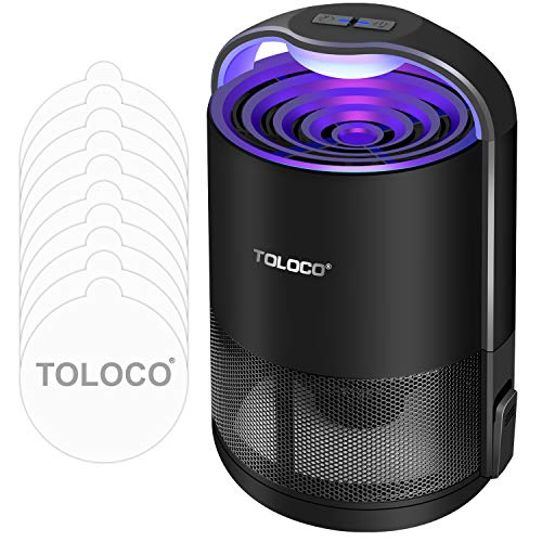 TOLOCO Mosquito Traps with