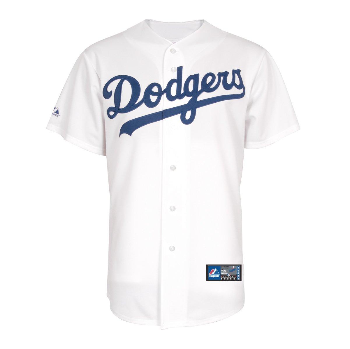 Amazon.com   Los Angeles Dodgers Replica MLB Baseball Jersey - Home XX  Large   Sports Fan Jerseys   Sports   Outdoors f1d48a60632