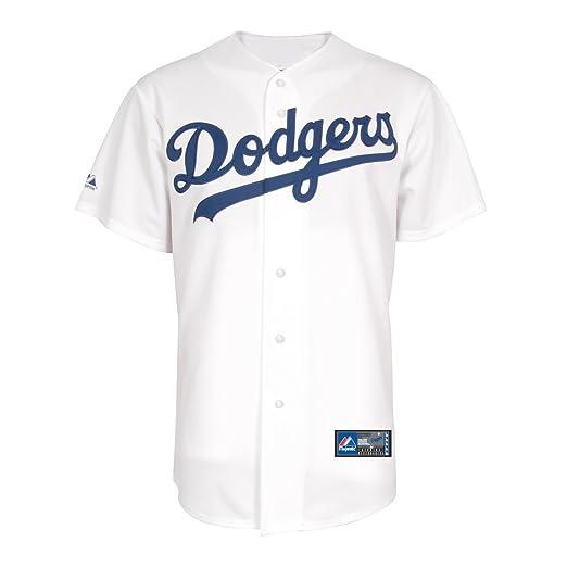 Amazon.com   Los Angeles Dodgers Replica MLB Baseball Jersey - Home XX  Large   Sports Fan Jerseys   Sports   Outdoors e9cfd5ed7b4