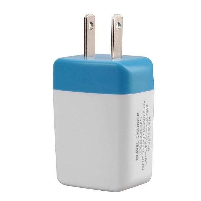 aobiny adaptador de carga para Samsung Galaxy S8/S8 Plus ...