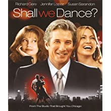Shall We Dance? [Blu-ray] (2011)