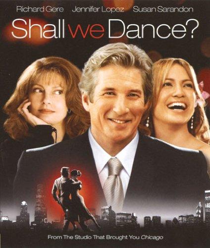 Shall We Dance? [Blu-ray]