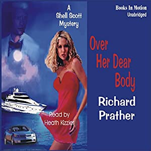Over Her Dear Body Audiobook