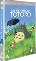 20% off Studio Ghibli Films