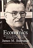 Economics, James M. Buchanan, 0890963509