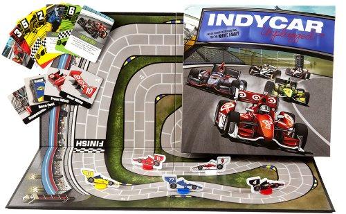 Indy Car - 2