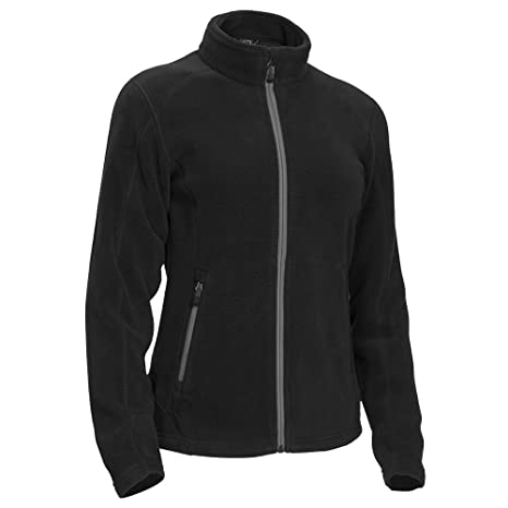 0f3c8403d13 Eastern Mountain Sports EMSAr Women Classic 200 Fleece Jacket Black XS
