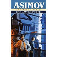 Deals on The Caves of Steel Kindle Edition eBook