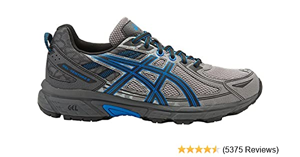 ASICS Men's Gel Venture 6 Running Shoe